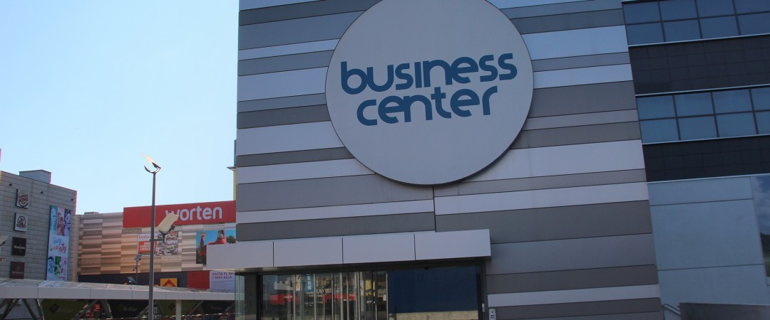 Bussiness Center Marineda City