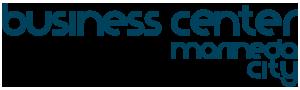 Business Center Marineda City logo