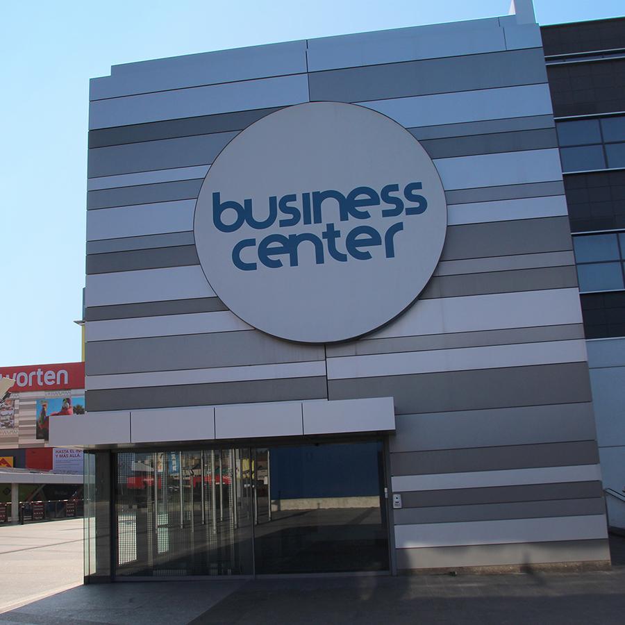 Oficinas de Business Center Marineda City