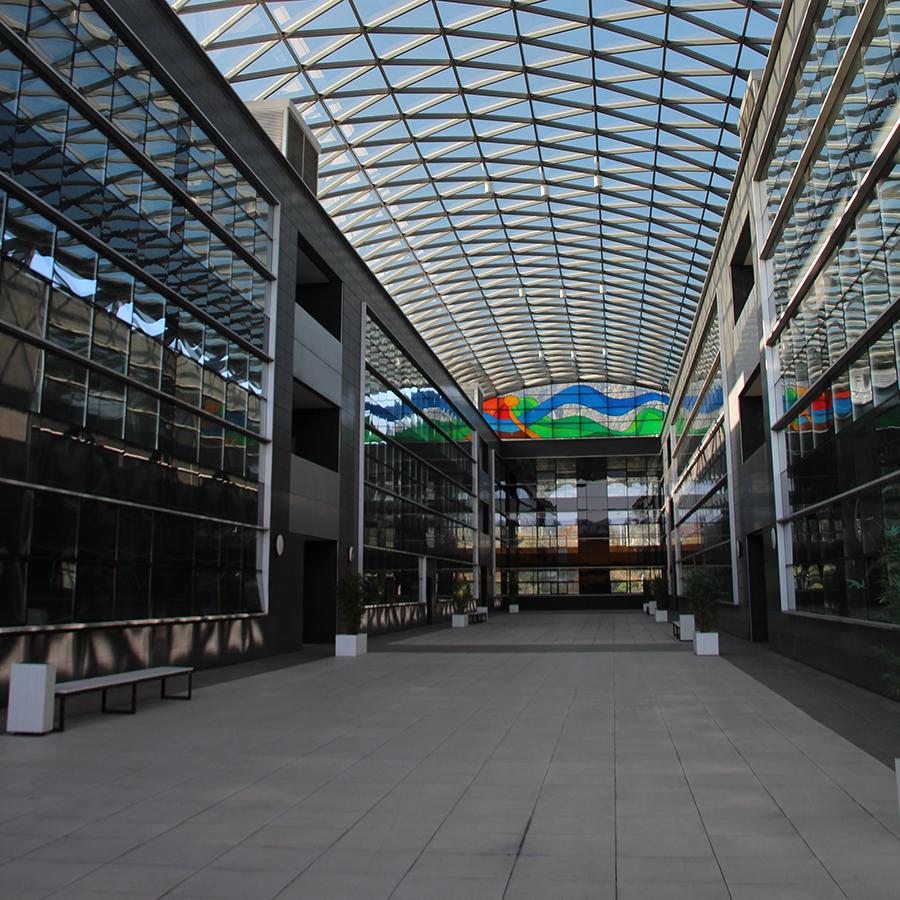 Servicios de Business Center Marineda City