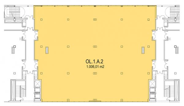 Plano Oficina modelo 3